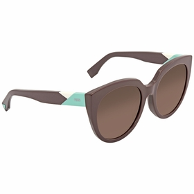 Fendi FF 0182/F/S PJQK8  Ladies  Sunglasses