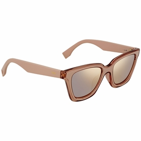 Fendi FF 0195/S JQ20J  Ladies  Sunglasses