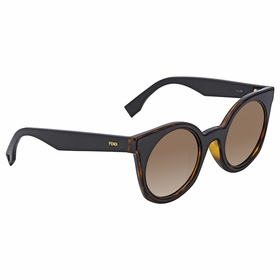 Fendi FF 0196/F/S LC149HA  Ladies  Sunglasses