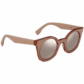 Fendi FF 0196/S JQ2480J  Ladies  Sunglasses