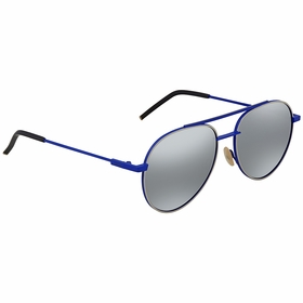 Fendi FF 0222/S PJP/T4 55  Mens  Sunglasses