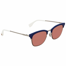 Fendi FF 0228/S J2B/4S 50  Mens  Sunglasses