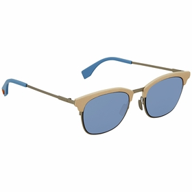 Fendi FF 0228/S SCB/KU 50  Mens  Sunglasses