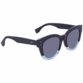 Fendi FF 0239/S PJP/GO 50  Ladies  Sunglasses