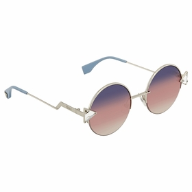 Fendi FF 0243/S TJV/FF 51 Rainbow   Sunglasses