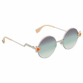 Fendi FF 0243/S VGV/QC 51 Rainbow Ladies  Sunglasses