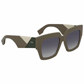 Fendi FF 0263/S 79U/9O 52  Ladies  Sunglasses