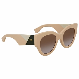 Fendi FF 0264/S 35J/QR 51  Ladies  Sunglasses