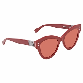 Fendi FF 0266/S C9A/U1 52  Ladies  Sunglasses