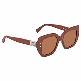 Fendi FF 0267/S 2LF/70 51 Peekaboo Ladies  Sunglasses