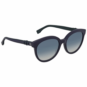 Fendi FF 0268/S PJP/08 56  Ladies  Sunglasses