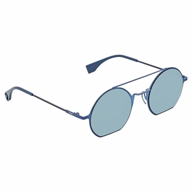 Fendi FF 0291/S PJP/3J 48 Eyeline Ladies  Sunglasses
