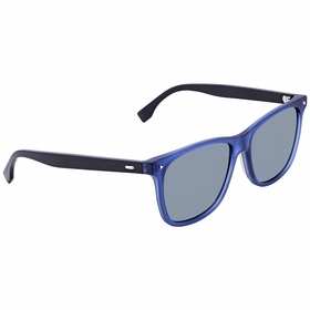 Fendi FF M0002/S PJP/T4 55  Mens  Sunglasses
