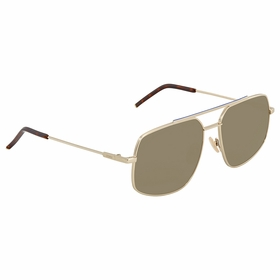 Fendi FF M0007/S 3YG/JO 58  Mens  Sunglasses