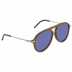 Fendi FF M0011/S 1ED/KU 58 Fantastic Mens  Sunglasses