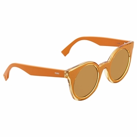 Fendi FF0196/S 0K9W 48  Ladies  Sunglasses