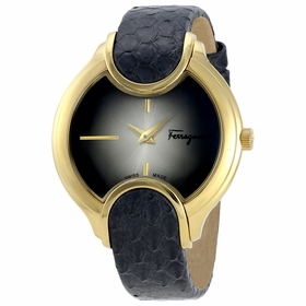 Ferragamo FIZ020015 Signature Ladies Quartz Watch