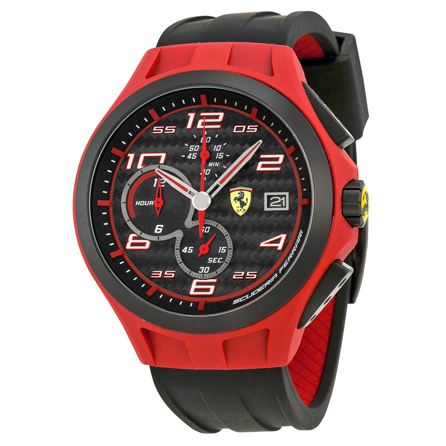 Ferrari Watches And Accessories