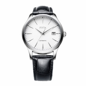 Fiyta WGA1010.WWB Classic Mens Automatic Watch