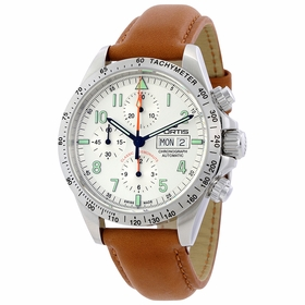 Fortis 401.21.12 L.28 Chronograph Automatic Watch
