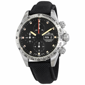 Fortis 401.21.31LP.10 Chronograph Automatic Watch