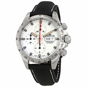 Fortis 401.21.32LP.01 Chronograph Automatic Watch