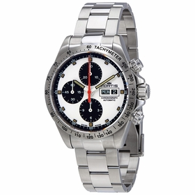 Fortis 401.21.38M Chronograph Automatic Watch