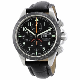 Fortis 401.26.11 LCI.01 Chronograph Automatic Watch