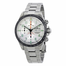 Fortis 401.26.12 M Chronograph Automatic Watch