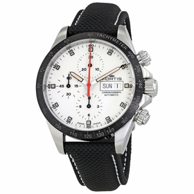 Fortis 401.26.32LP.01 Chronograph Automatic Watch