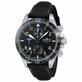 Fortis 402.35.41 LP Chronograph Automatic Watch