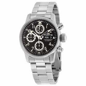 Fortis 597.20.71 M Chronograph Automatic Watch