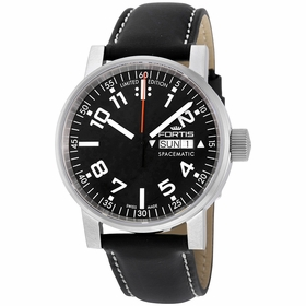 Fortis 623.10.41 L01 Spacematic Mens Automatic Watch