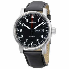 Fortis 623.10.42 L10 Automatic Watch