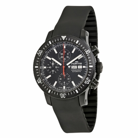 Fortis 638.18.31.K Monolith Mens Chronograph Automatic Watch