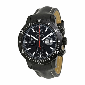Fortis 638.18.31 L01 Chronograph Automatic Watch