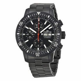 Fortis 638.18.31 M Chronograph Automatic Watch
