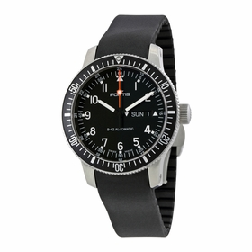 Fortis 647.10.11 K Official Cosmonauts Mens Automatic Watch
