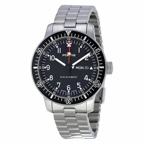 Fortis 647.10.11 M B-42 Official Cosmonauts Mens Automatic Watch