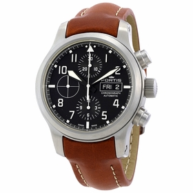 Fortis 656.10.10 L.08 Chronograph Automatic Watch