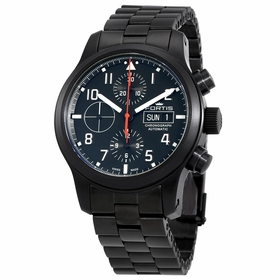 Fortis 656.18.10M Chronograph Automatic Watch