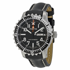 Fortis 670.17.41 L01 Marinemaster Mens Automatic Watch
