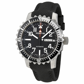 Fortis 670.17.41 LP Aquatis Marinemaster Mens Automatic Watch