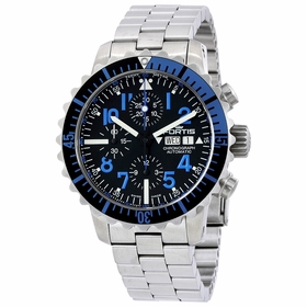 Fortis 671.15.45 M Chronograph Automatic Watch
