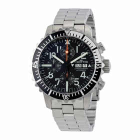 Fortis 671.17.41 M Marinemaster Mens Chronograph Automatic Watch