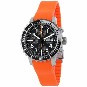 Fortis 671.17.41 Si.20 Chronograph Automatic Watch