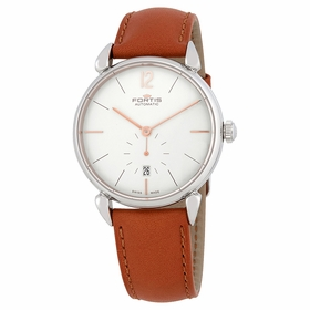 Fortis 900.20.32 L.28 Terrestis Orchestra A.M. Mens Automatic Watch