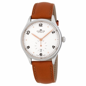 Fortis 901.20.12 L.28 Terrestis Hedonist P.M. Mens Automatic Watch