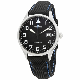 Fortis 902.20.41.LP.15 Pilot Classic Mens Automatic Watch