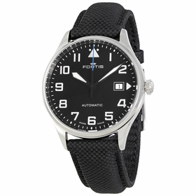 Fortis 902.20.41LP.10 Pilot Classic Mens Automatic Watch